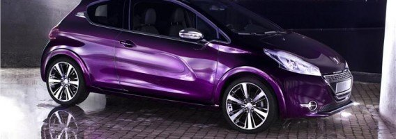 Colores para conducir