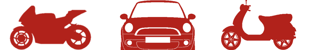 Imagen de coche, moto y ciclomotor