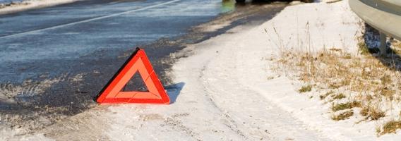 Más accidentes de tráfico en las poblaciones con menos de 20.000 habitantes