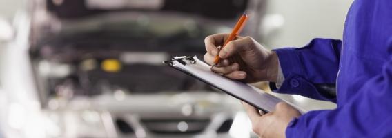 Los talleres de coche recuperan su actividad de 2019