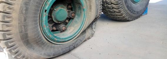 La pandemia no ha afectado a la asistencia en carretera en mercancías