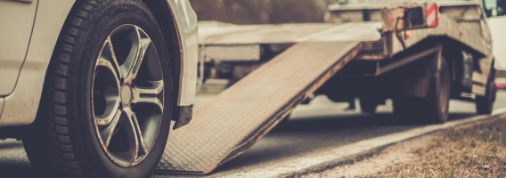 La asistencia en carretera vuelve a los niveles de 2019