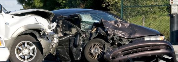 El 9% de las carreteras españolas presentan un riesgo elevado de accidentes