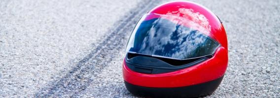 Las causas más comunes de los accidentes en moto (para saber evitarlos)
