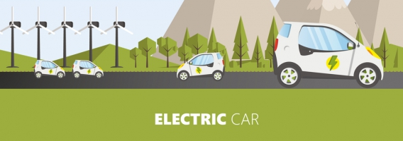 Compromiso de las aseguradoras con una movilidad eléctrica y sostenible