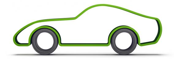 Descenso del número de compradores de coche eléctrico
