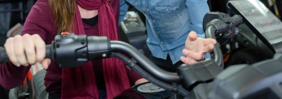 Claves para comprar una moto de segunda mano