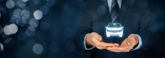 Leve crecimiento de vehículos asegurados en 2020