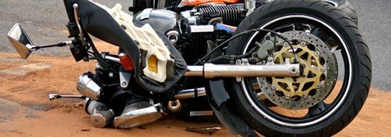 Incremento de la siniestralidad en motos