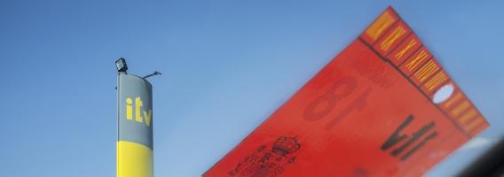 Las ITV rechazan 4 millones de vehículos al año