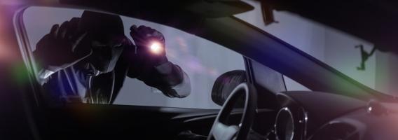 El 66% de los coches tienen un seguro de robo. Los más robados en España