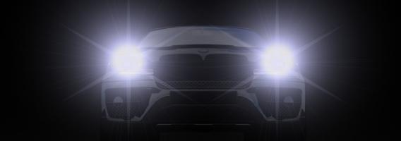 El 10% de los conductores ha sufrido un siniestro por iluminación deficiente