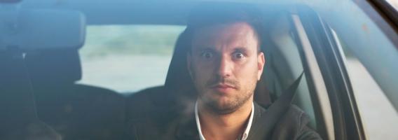 El 28% de los conductores tiene miedo a conducir