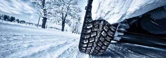 Nuevas etiquetas de neumáticos: Todo lo que debes saber