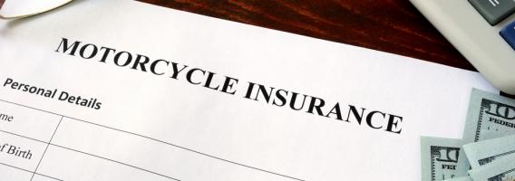 ¿Hay que llevar el recibo del seguro de ciclomotor siempre encima?