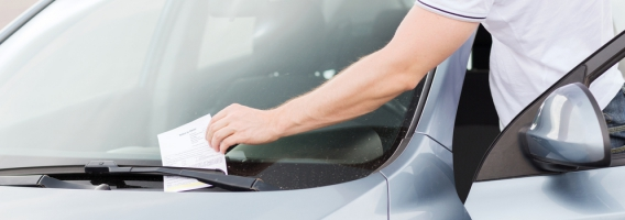 ¿Puede tu seguro ayudarte a recurrir una multa injusta?