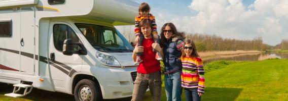 Espectacular aumento de los seguros para autocaravanas