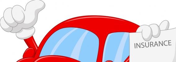 Las 9 coberturas para ir bien seguro en tu coche