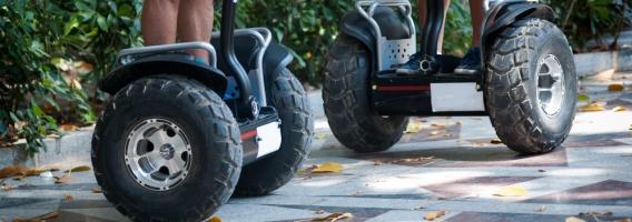 Propuesta para que bicicletas y VMP tengan un seguro obligatorio