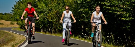 La cobertura de robo, la más solicitada por los propietarios de bicicletas