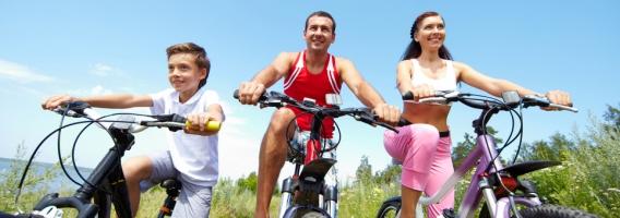 Robo y Responsabilidad Civil, coberturas preferidas por los usuarios de bicis