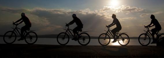 ¿Deben tener los ciclistas un seguro de circulación?