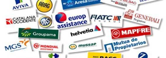 Las aseguradoras Mapfre, Asisa y Rural Vida, líderes pólizas sanitarias, de auto y de vida en 2013