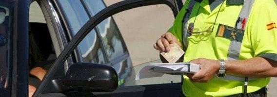 Tráfico sabrá la hora exacta de inicio y fin de cada contrato de seguro de automóvil