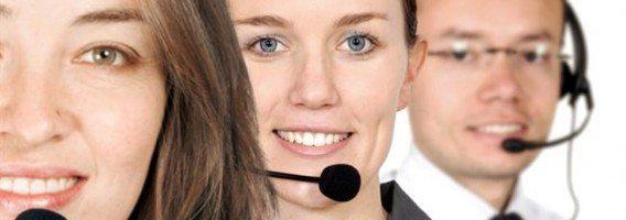 El consumidor vuelve a elegir la llamada telefónica para recibir atención de un agente de seguros