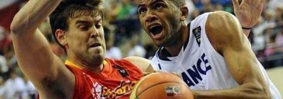 La Federación Española de Baloncesto (FEB) gastó 270.000 euros para asegurar a su equipo del MundoBasket