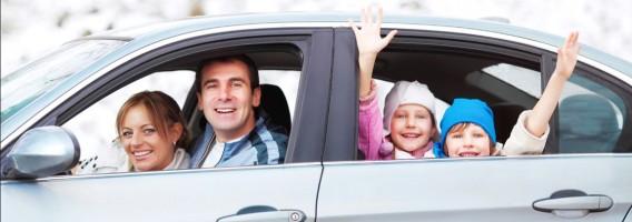 El 80 por ciento de los hogares españoles tiene un seguro de auto