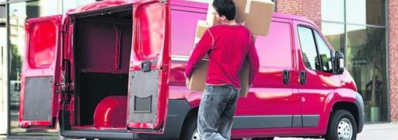 Las furgonetas españolas, el vehículo más peligroso por el riesgo de accidente y la falta de ITV