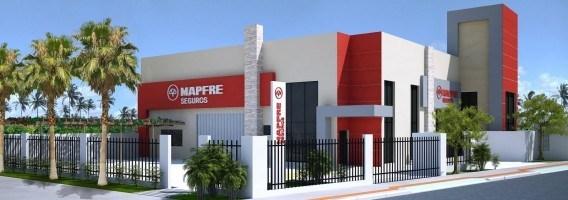 Mapfre ingresa 1.024 millones por el seguro de coche en España desde enero de 2014