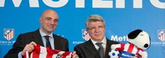 MetLife continúa apoyando a la sección femenina y cantera del Atlético de Madrid en su gala de cierre de temporada