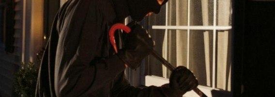 Los partes de robo al seguro de hogar descienden en un 10%