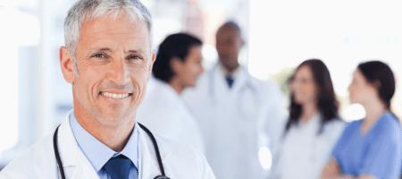 El seguro de salud se apunta un 3 % más de clientes al comienzo del año