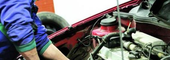 Más de la mitad de los talleres declaran vehículos siniestros para evitar la reparación