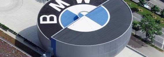Edificio BMW